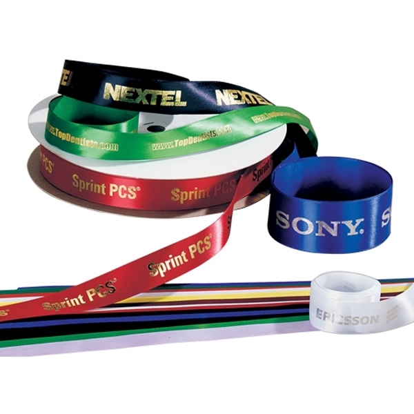 Customized Ribbon (7/8