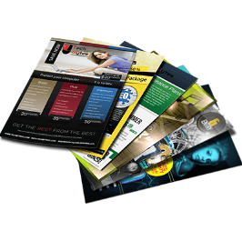 Gr Brochures and Booklet