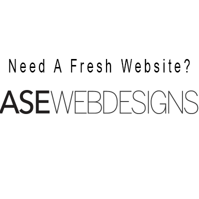 ASE WEB DESIGNS
