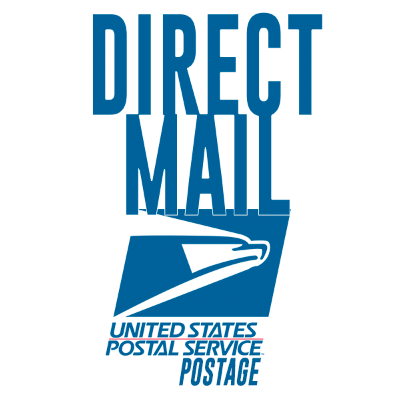 Direct Mail Processing