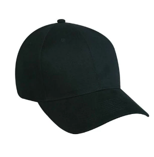 BCT-600 HAT - Embroidered