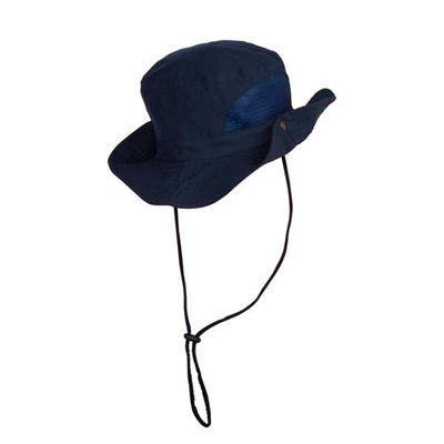 Adventurer Bucket Hat with Mesh Sides