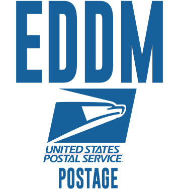 EDDM POSTAGE