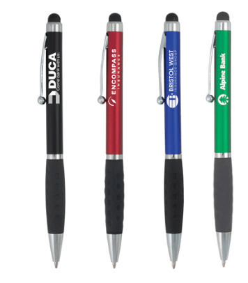 """""""Slender"""" Stylus Pen"""