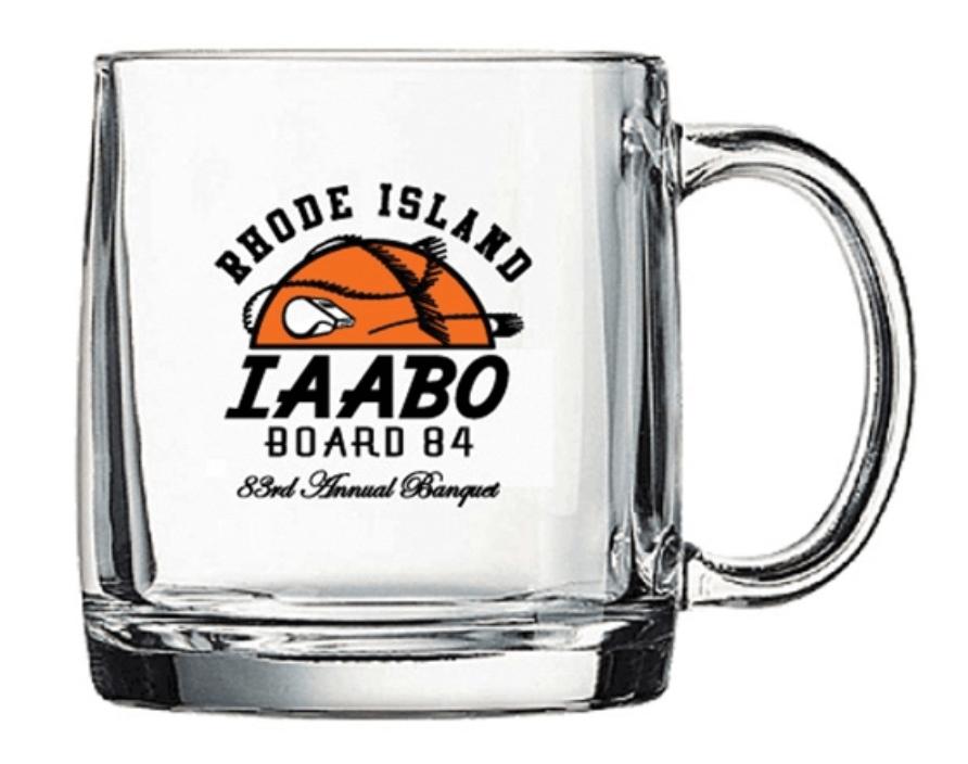 13 oz. Nordic Glass Mug Product #: 2097