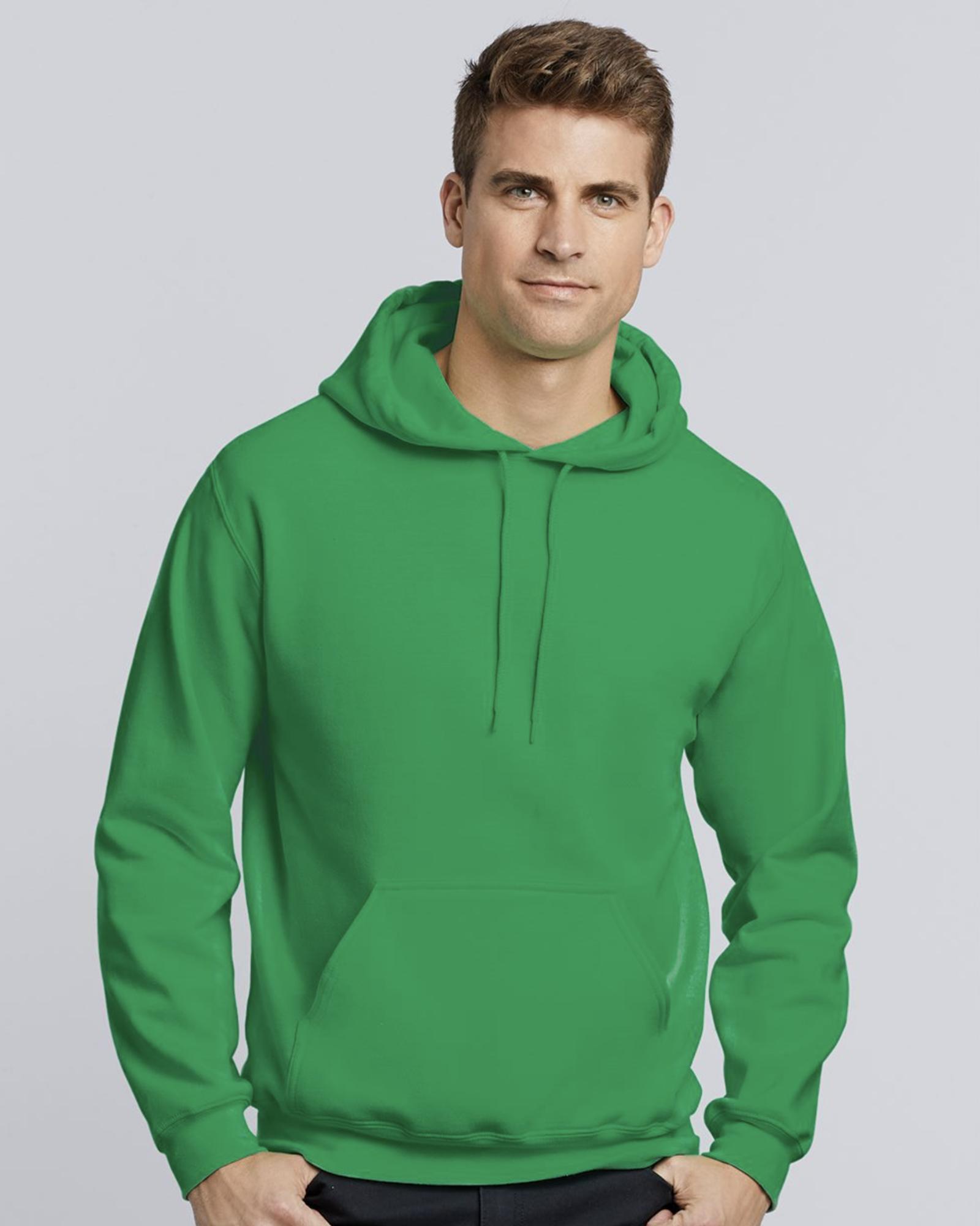 Economy Gildan - Heavy Blend™ Hooded Sweatshirt - 18500