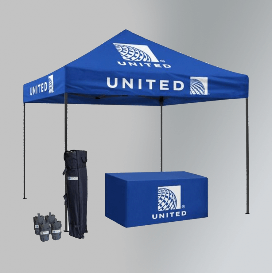 10 x 10' Canopy Event Tent