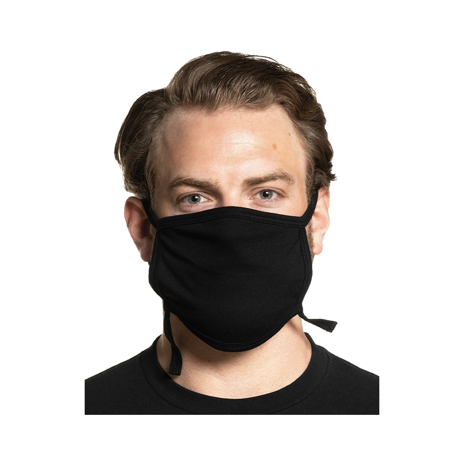 Face Mask - Screen Printing