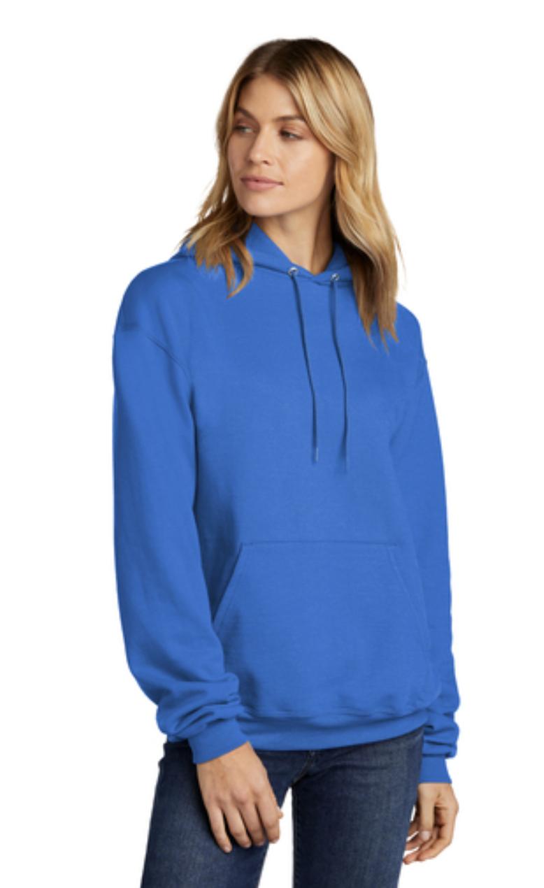 Champion® Eco Fleece Pullover Hoodie - S700