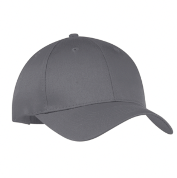CP80 Hat Embroidery
