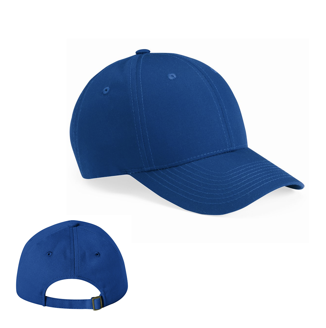 Heavy Brushed Twill Unstructured Cap - 9610